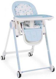 Стульчик для кормления Happy Baby Berny (blue)