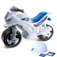 Racer RZ 1 Полиция