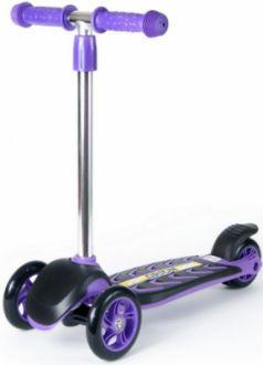 Самокат R-Toys Orion фиолетовый 6867