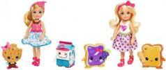 Кукла MATTEL Barbie - Челси и сладости 887961469639