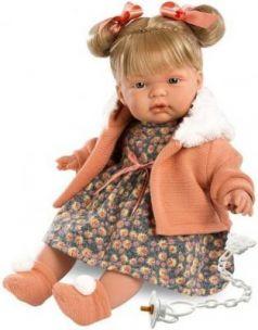 Кукла Жоэль 38 см со звуком