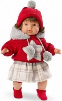 Кукла Лола 38 см со звуком