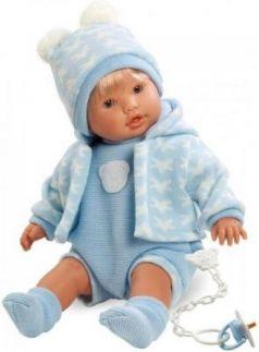 Кукла Нико 48 см со звуком