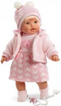 Кукла Ника 48 см со звуком