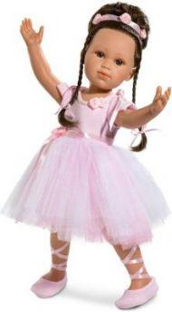Кукла балерина Ольга 42 см