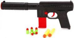 Оружие Наша Игрушка ZYB-B2447 черный