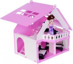 Дом для кукол R&S Дачный дом Варенька