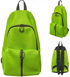 Рюкзак ручка для переноски Action! Рюкзак 16 л зеленый AB11147