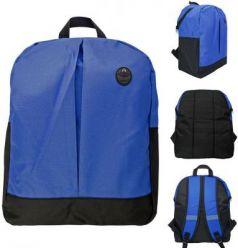 Городской рюкзак ручка для переноски Action! Рюкзак синий AB2006