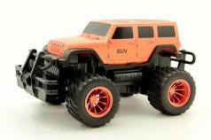 Машинка на радиоуправлении Balbi недерожник 1:14 оранжевый от 5 лет пластик, металл RCO-1401 MR