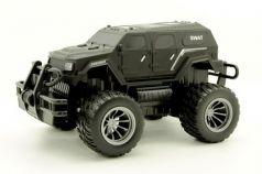 Машинка на радиоуправлении Balbi Внедорожник 1:14 черный от 5 лет пластик, металл RCO-1401 BL