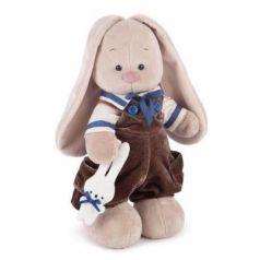 Мягкая игрушка BUDI BASA StM-220 Зайка Ми Бархатный шоколад (большая)