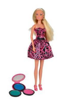 Кукла STEFFI 5730342 С набором для окрашивания волос