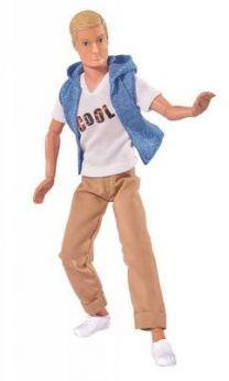 Кукла STEFFI 5733059 Кевин Городская мода