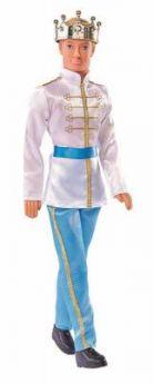 Кукла STEFFI 5737118 Кевин принц
