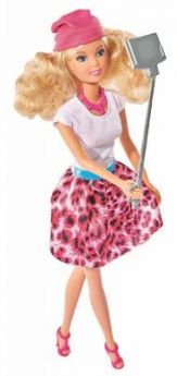 Кукла STEFFI 5738049 С селфи-палкой