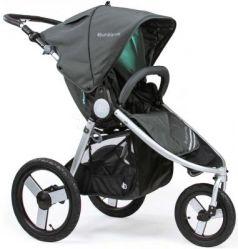 Прогулочная коляска Bumbleride Speed (dawn grey mint)