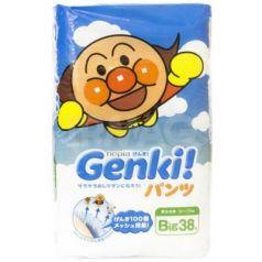 Трусики Genki Big (12+ кг) 38шт.
