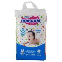 Подгузники-трусики Maneki M (6-11 кг) 44 шт