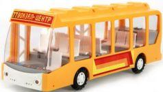 Настольная игра Игры настольные-ОмЗЭТ развивающая Автобус-э