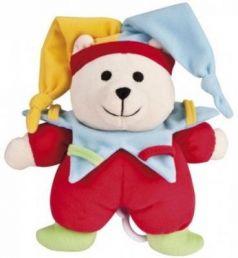 Мягкая игрушка музыкальная мишка Canpol Canpol