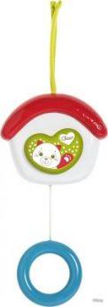 Интерактивная игрушка Chicco Домик с рождения