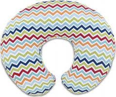 Boppy Colorful Chevron