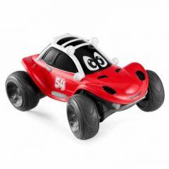 Машинка на радиоуправлении Chicco Buggy пластик от 2 лет красный 00009152000000