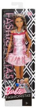 """Кукла Barbie (Mattel) """"Игра с модой"""" 29 см FGV00"""