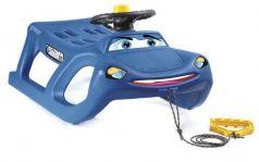Zigi-Zet Steering