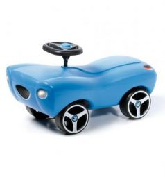 Каталка-машинка Brumee Smartee синий — пластик BSMART-3005U Blue