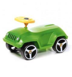 Каталка-машинка Brumee Wildee зеленый от 1 года пластик BWILD-361C Green