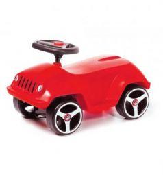 Каталка-машинка Brumee Wildee красный от 1 года пластик BWILD-1788C Red