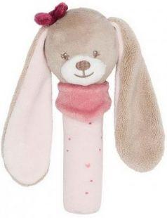 Мягкая игрушка Nattou Nina, Jade   Lili Cri-Cris Кролик 987134