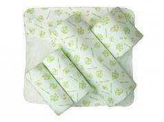 Подушка для младенца Selby комплект-трасформер