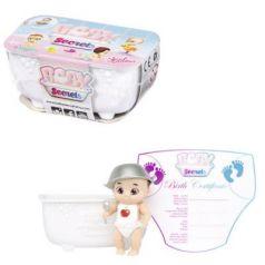Игрушка BABY Secrets Кукла с ванной, 16 асс.