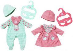 Одежда для кукол Zapf Creation my first Baby Annabel
