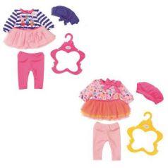Одежда для кукол Zapf Creation В погоне за модой