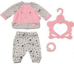 """Одежда для кукол Zapf Creation Пижамка """"Спокойной ночи"""""""