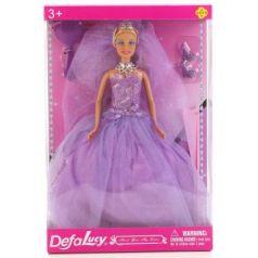 Кукла DEFA LUCY 8253-DEFA 32 см в ассортименте
