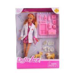 Кукла-доктор