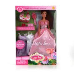 Кукла DEFA LUCY Принцесса Люси 29 см 8071