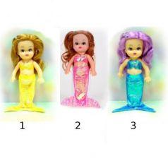 Кукла-русалочка