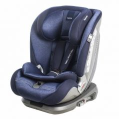 Автокресло Inglesina Newton I-Fix (navy)