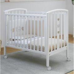 Кроватка Pali Urban (белый)