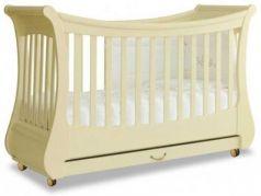 Кроватка Pali Tulip Baby (античная слоновая кость)