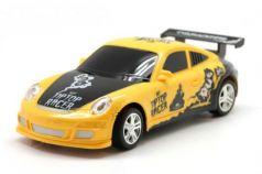 Машинка на радиоуправлении Balbi Автомобиль желтый от 6 лет пластик, металл RCS-2401 B