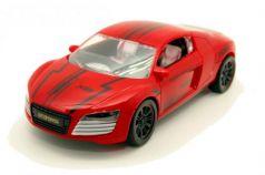 Машинка на радиоуправлении Balbi Спорткар 1:16 красный от 5 лет пластик, металл CS-1601 RA