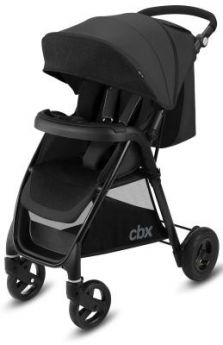 Коляска прогулочная CBX by Cybex Misu Air (smoky anthracite)