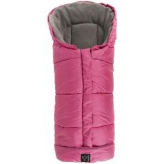 Конверт флисовый Kaiser Jooy Microfleece (pink/light grey)